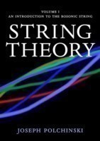 Cambridge Monographs on Mathematical Physics String Theory