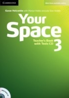 Your Space Level 3 Teacher's Book with Tests CD