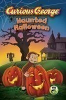 Curious George Haunted Halloween