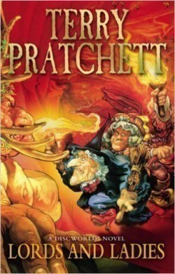 Lords And Ladies (Discworld Novel 14)