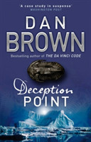 Deception Point (re-issue A-format)