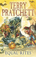 Equal Rites (Discworld Novel 3)