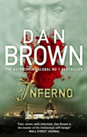 Inferno (Robert Langdon Book 4)