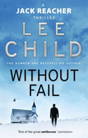 Without Fail (Nick Stone Book) (Jack Reacher 6)