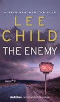 The The Enemy  (Nick Stone Book) (Jack Reacher 8)