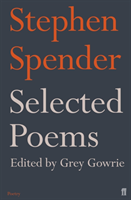 Selected Poems of Stephen Spender
