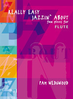 Really Easy Jazzin' About (Flute)