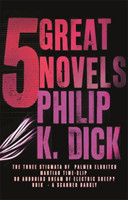 Five Great Novels