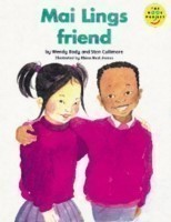 Mai-Ling's Friend Read-Aloud