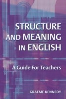 Structure and Meaning in English