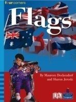 Four Corners: Flags (Pack of Six)