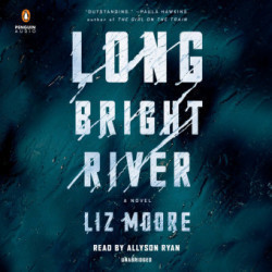 Long Bright River, 11 Audio-CD
