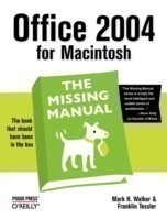 Office 2004 for Macintosh The Missing Manual