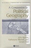 Companion to Political Geography