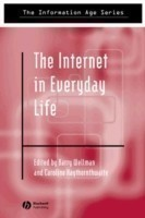 Internet in Everyday Life