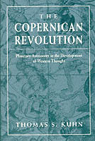 The Copernican Revolution Planetary Astronomy in the Development of Western Thought