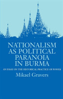 Nationalism as Political Paranoia in Burma