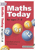 Maths Today for Ages 7-8