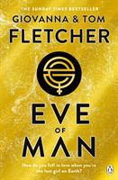Eve of Man Eve of Man Trilogy, Book 1