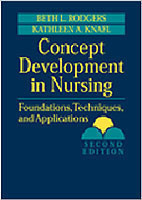 Concept Development in Nursing