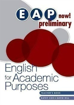 Eap Now! Preliminary Teacher's Book