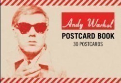 Andy Warhol Postcard Set