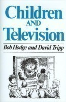 Children and Television A Semiotic Approach