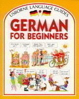 GERMAN FOR BEGINNERS PB