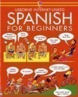 SPANISH FOR BEGINNERS PB