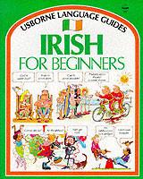 IRISH FOR BEGINNERS PB