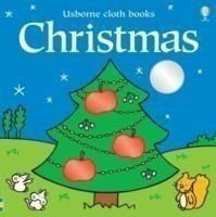 CHRISTMAS CLOTH BOOK