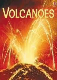 Usborne Beginners: Volcanoes