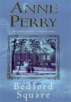 Bedford Square (Thomas Pitt Mystery, Book 19)