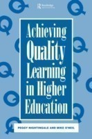 Achieving Quality Learning in Higher Education