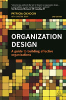 Organization Design A Guide to Building Effective Organizations