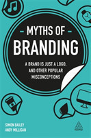 Myths of Branding A Brand is Just a Logo, and Other Popular Misconceptions