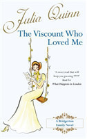 The Viscount Who Loved Me Number 2 in series