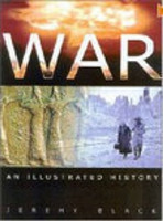 War An Illustrated History
