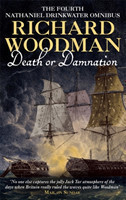 Death Or Damnation: Nathaniel Drinkwater Omnibus 4 Numbers 10, 11 & 12 in series