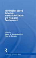 Knowledge-Based Services, Internationalization and Regional Development