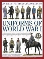 Illustrated Encyclopedia of Uniforms of World War I.