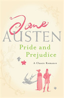Austen, Jane - Pride and Prejudice