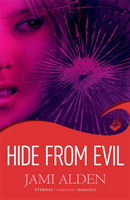Hide From Evil: Dead Wrong Book 2 (A suspenseful serial killer thriller)