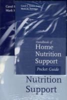 Handbook Of Home Nutrition Support