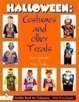 Halloween Costumes and Other Treats