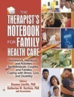 Therapist's Notebook for Family Health Care