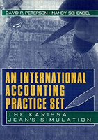 An International Accounting Practice Set