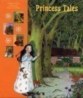 Princess Tales (boxed Set Inc Cinderella, the Princess and the Pea, Snow White and the Seven Dwarfs and Sleeping Beauty)