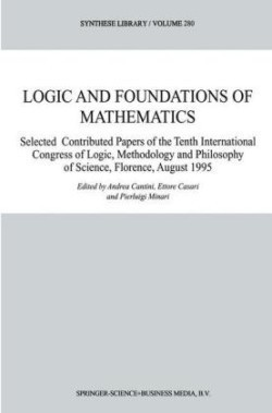 Logic and Foundations of Mathematics