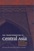 Transformation of Central Asia